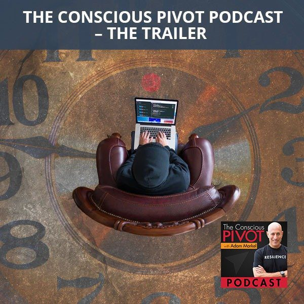 PR 000 | The Conscious Pivot Podcast