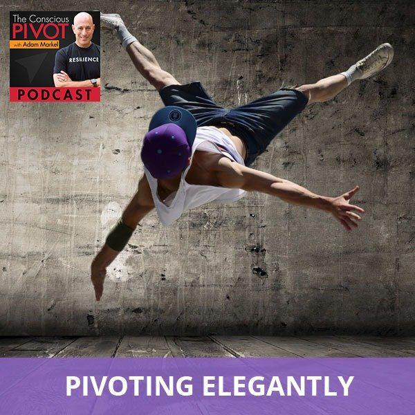 PR 002 | Pivoting Elegantly