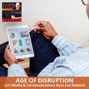 PR 003 | Age of Disruption