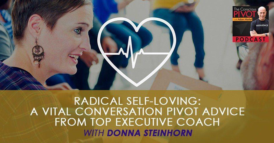 PR 009 | Radical Self-Loving
