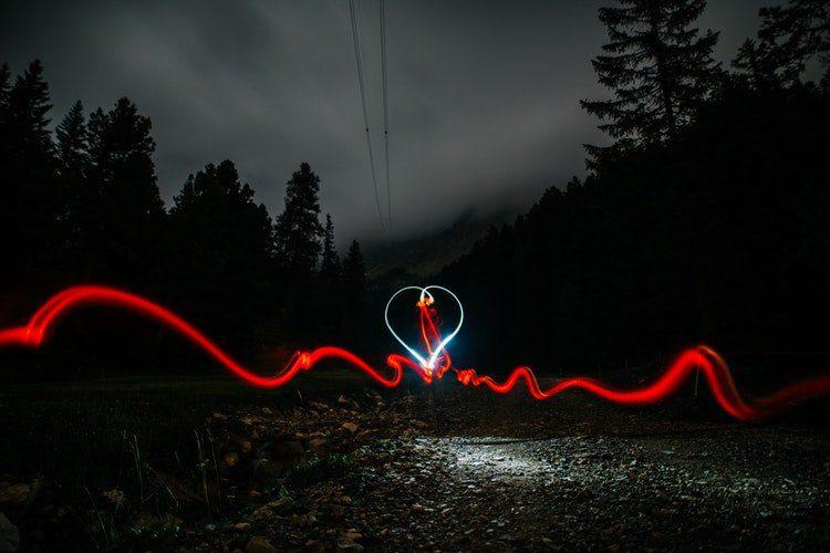 PR 007 | Light Meditation