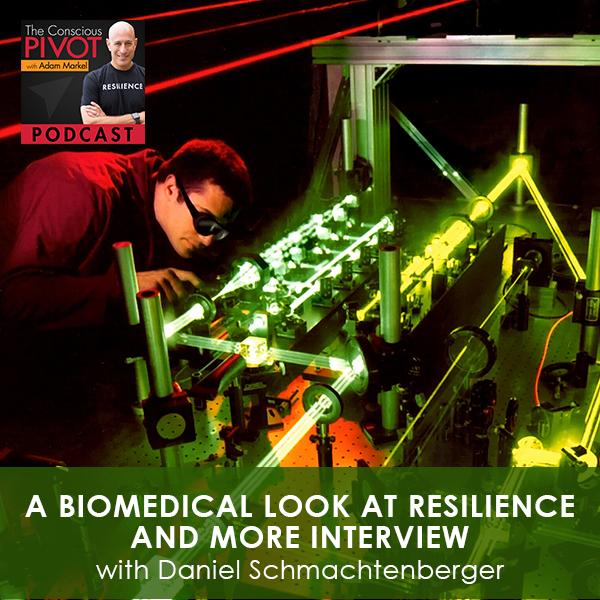 A Biomedical Look at Resilience and More Interview with Daniel Schmachtenberger