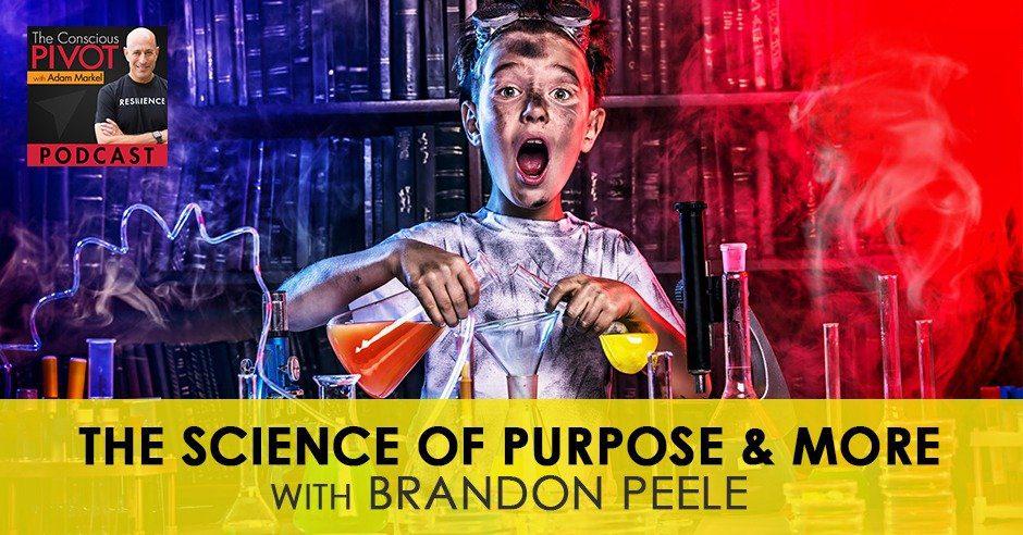 PR 16 | Science of Purpose