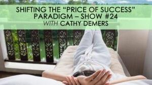 PR 024 | Price of Success