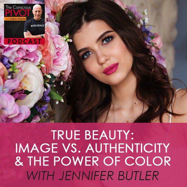 PR 026 | Image vs. Authenticity
