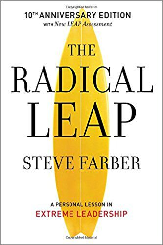 PR 42 | Radical Leap