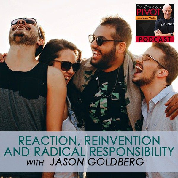 PR 039 | Radical Responsibility