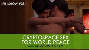 PR 038   Cryptospace Sex