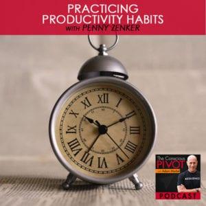 TCP 040 | Productivity Habits