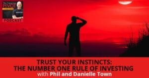 PR 50   Trust Your Instinct