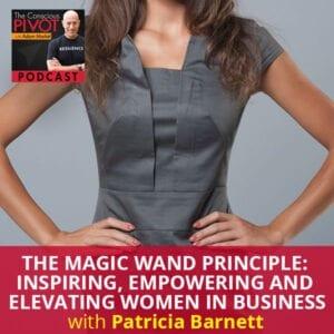 PR 053 | Magic Wand Principle