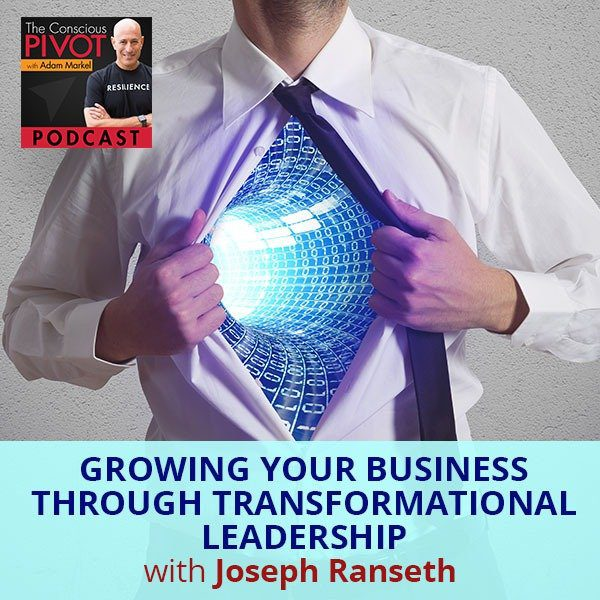 PR 057 | Transformational Leadership