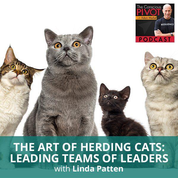 PR 65 | Leading Teams of Leaders