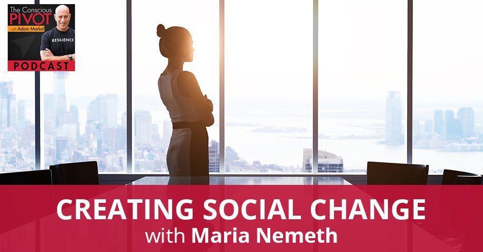 PR 70 | Social Change