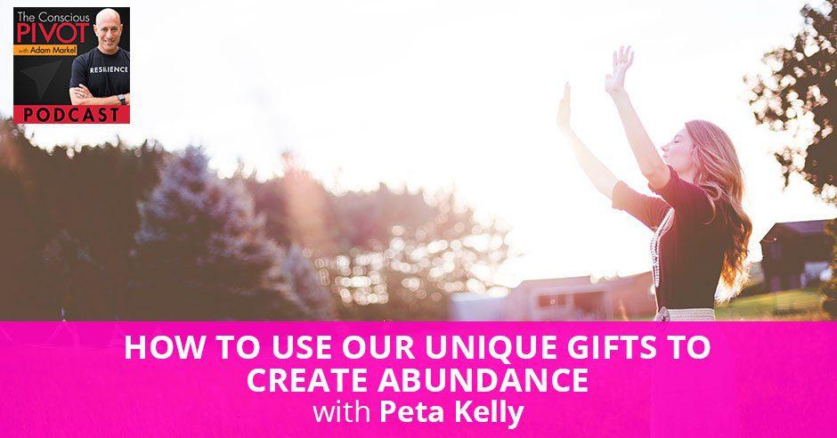 PR 85 | Creating Abundance