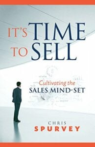 PR 89 | Sales Mindset