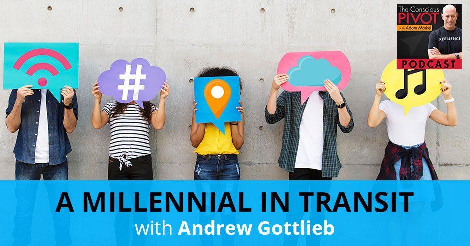 PR 105 | Millennials