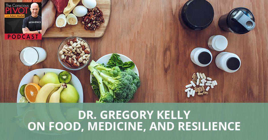 PR 110   Food As Medicine