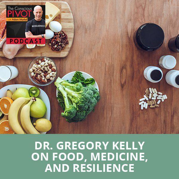 PR 110 | Food As Medicine