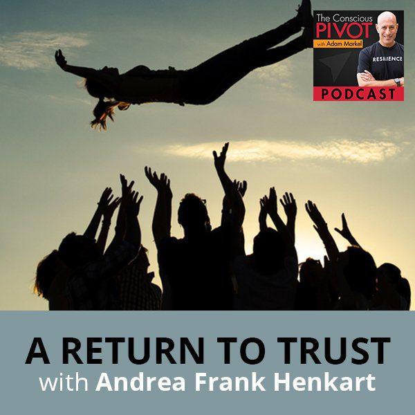 PR 111 | Trust And Gratitude