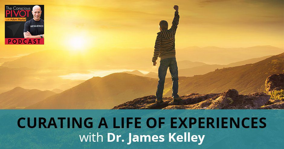 PR James | Life Experiences