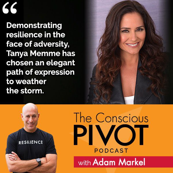 The Conscious PIVOT, routine change, Life Masters, self-worth, accepting worst case scenario, embracing change