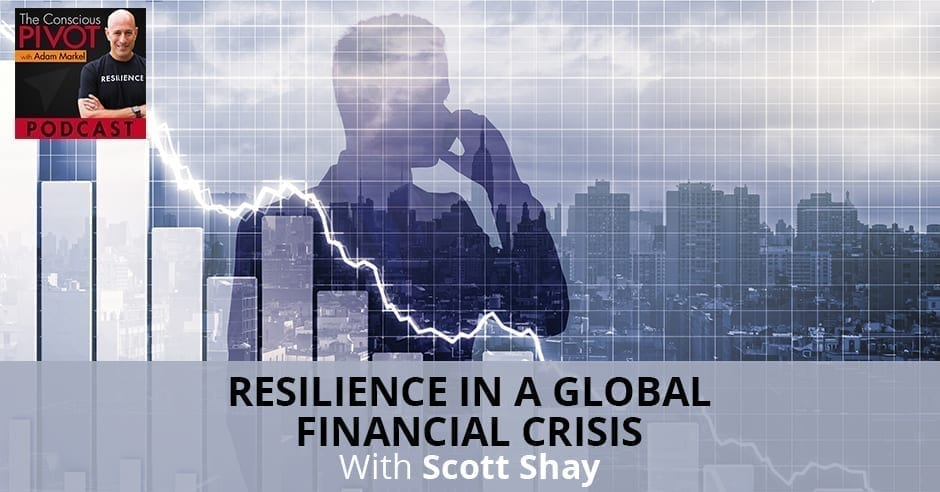 PR Scott Shay | Financial Crisis