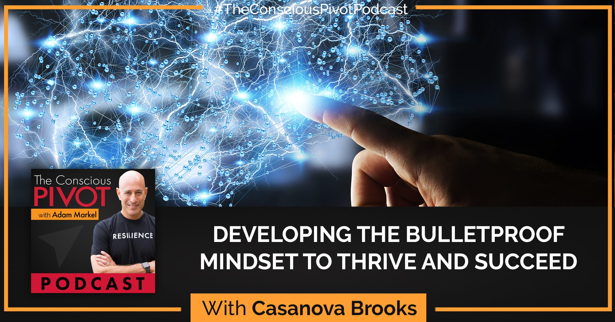 PR Casa | Bulletproof Mindset