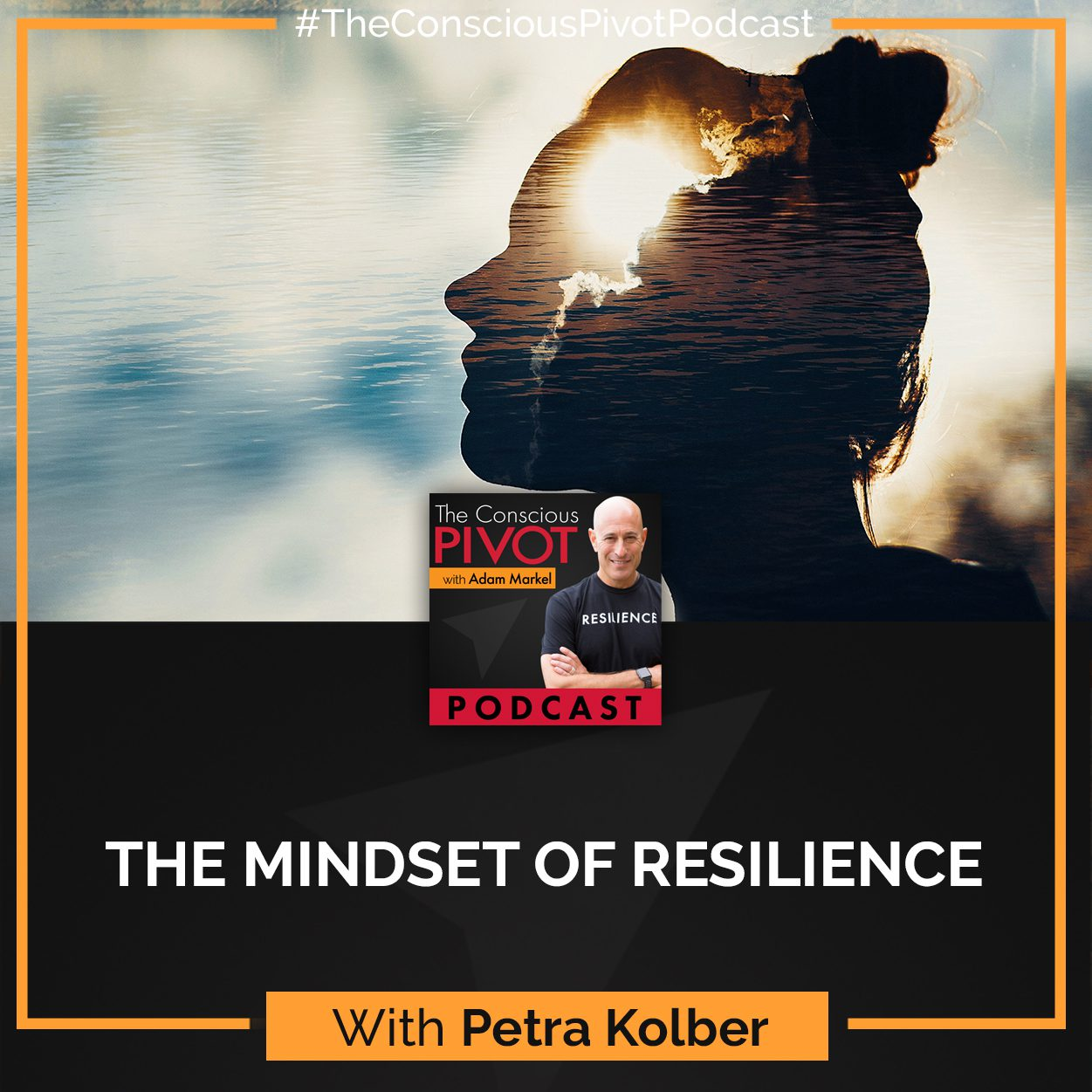 The Mindset Of Resilience With Petra Kolber