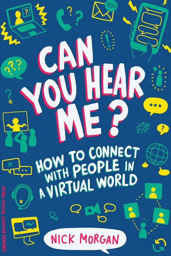 PR Dr. Nick | Virtual Communication