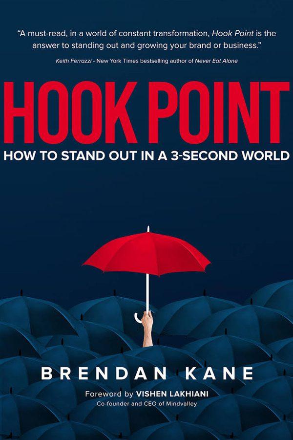 PR Brendan | Hook Point