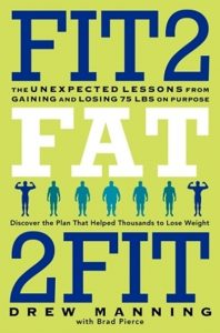 PR Drew | Fit To Fat To Fit