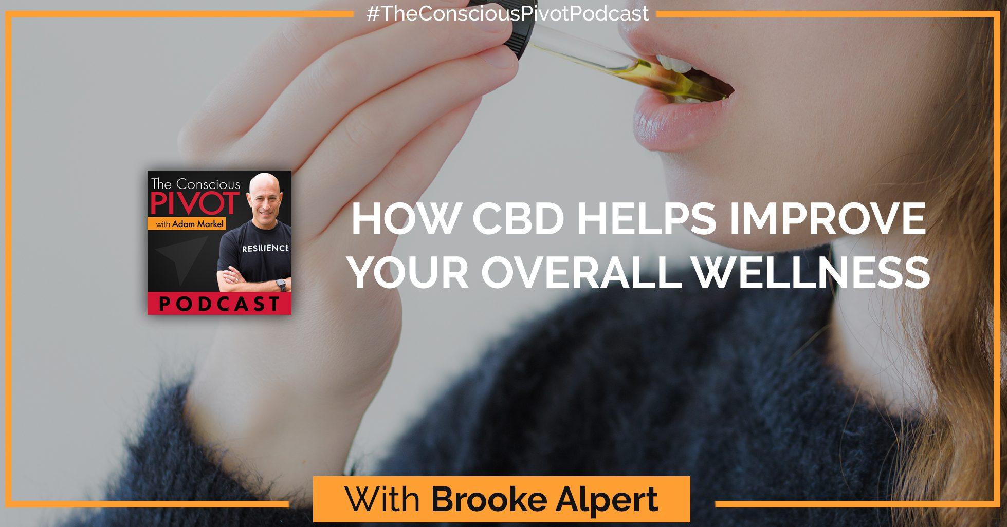 PR Brooke   CBD Wellness